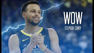 """Stephen Curry Mix ~ """"Wow"""" ᴴᴰ"""