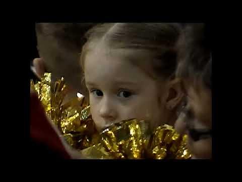 CVAC Cheering  2-8-09