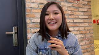 Em gái Trấn Thành hài hước nhắc về tài nấu ăn của Hari Won, tiền lì xì của Trấn Thành & kế hoạch Tết
