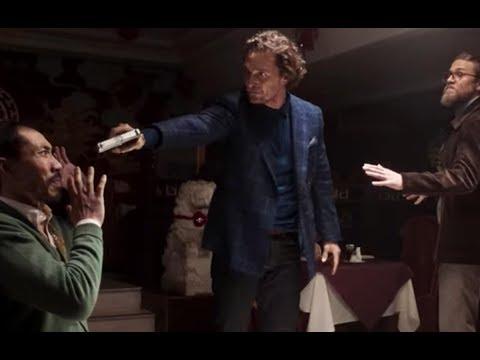 The Gentlemen: Los señores de la mafia - Trailer español (HD)