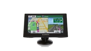 Garmin nuvi 2589LMT 5in GPS with Lifetime Maps