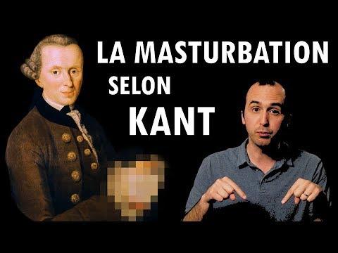 La masturbation selon Kant - Grain de philo #29