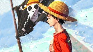L U F F Y (One Piece) - Anime Lofi Hip Hop Mix