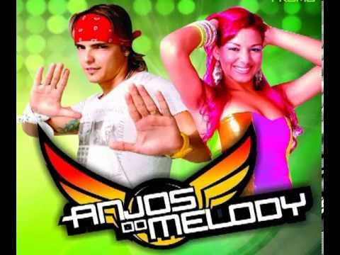 Baixar Show das Poderosas - (Músic Vídeo Oficial) - Banda Anjos do Melody - Tecno Melody