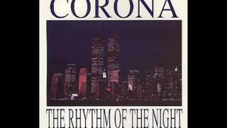 Corona - The Rhythm Of The Night - Rapino Brothers Radio Version