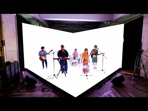 フレンズ「8月31日の行方」XR LIVE ver.