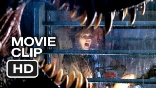 The Lost World: Jurassic Park (2/10) Movie CLIP - Mommy's Very Angry (1997) HD