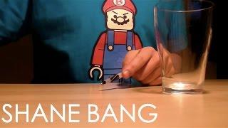 Super Mario Pen Beat
