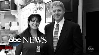 Truth and Lies: Monica and Bill - Part 4