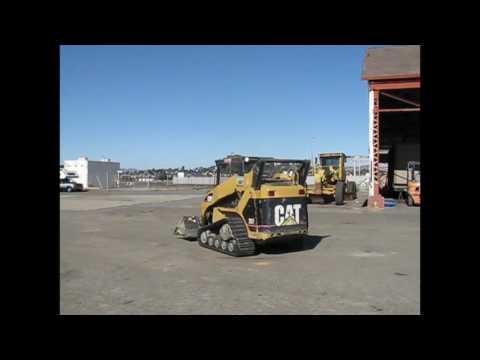 CAT 257 CMM01164