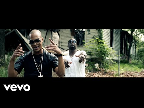 Hustle Gang - Here I Go (ft. Mystikal) ft. T.I., Mystikal, Young Dro, Shad Da God, Spodee