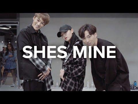 She's Mine - VAV / Yoojung Lee Choreography (ft. Ayno, BaRon)