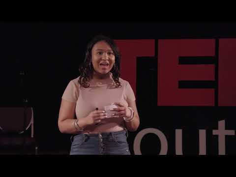 You're More Than Your GPA | Alivia Hartpence | TEDxYouth@Dayton