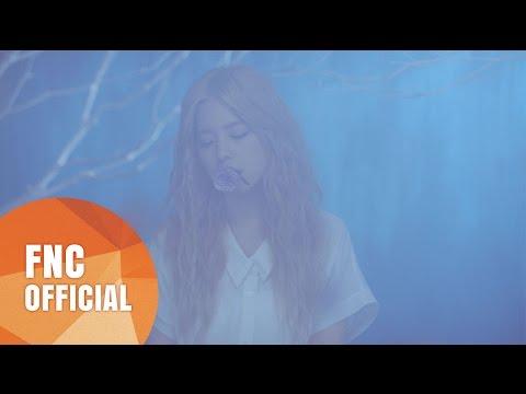 JUNIEL(주니엘) - Sorry M/V
