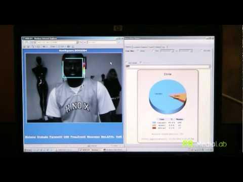 Nasce il manichino intelligente | The smart mannequin is born
