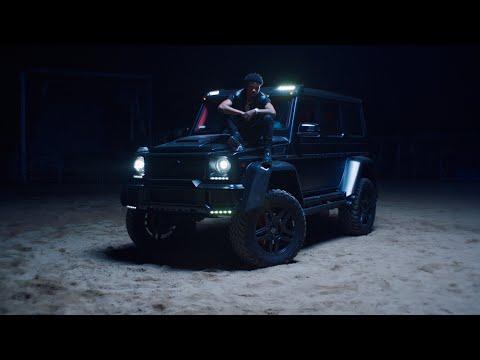 Roddy Ricch - Big Stepper [Official Music Video]