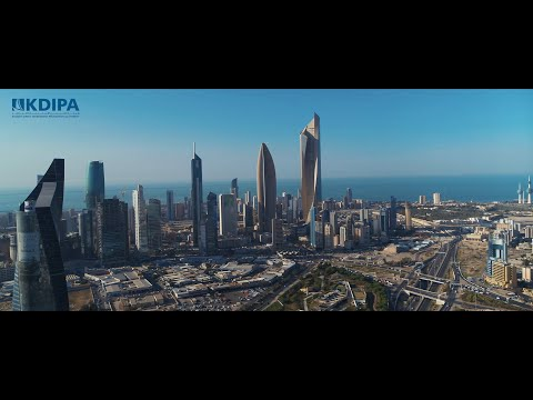 Be Part of Kuwait's Vision (Main Video) | QCPTV.com