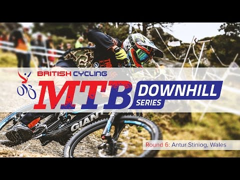 Rose Bikes BDS 2015: Round 6, Antur Stiniog - Official Video