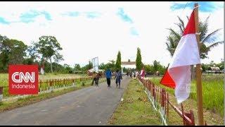 Harmonisasi Tapal Batas Indonesia-Papuanugini