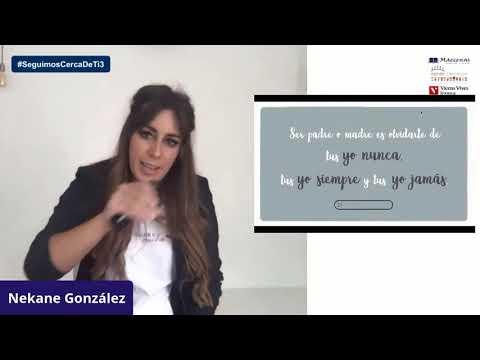 Vidéo de Nekane González