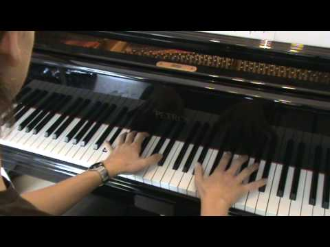 Baixar Piano - Requiem for a Dream (difficult) - Luuk