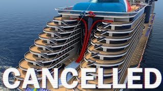 Cancelled - Carnival's Project Pinnacle