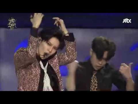 [29회 골든] 태민 (SHINee) - 괴도 ♪