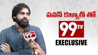 F 2 F with Pawan Kalyan on honour Killing, Naxals Attack..