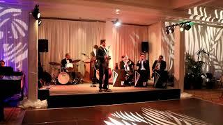 Olrando FL Crooner (1920s, 1940s, Rat Pack, Big Band & Vintage Swing)