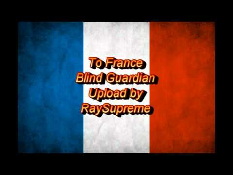 To France (Remastered 2007)