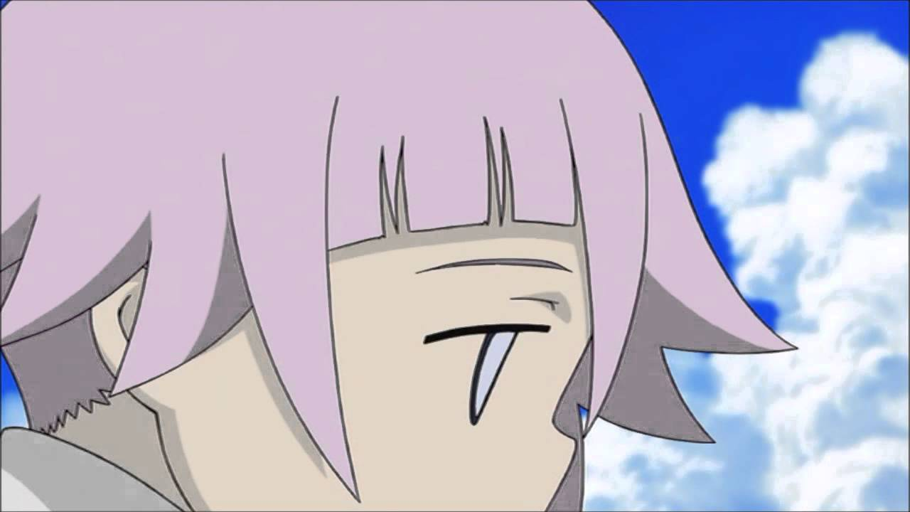 Soul eater episode 43 part 4 english dub - Bary achy lagty