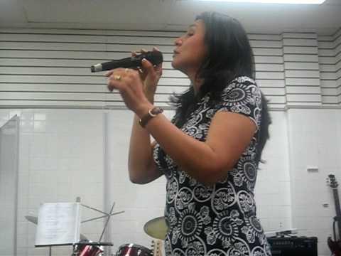 Nancy  Ramirez, El Alfarero. AVI