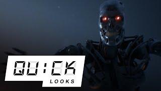 Terminator: Resistance: Quick Look