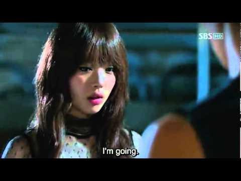 _TTBY_ Sulli & Min Ho(SHinee) SLIPED