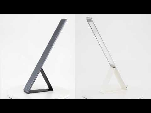 USB LED Desk Lamp Eye Protection LED Table Light CE ROHS FCC Certificated - TVC Mall