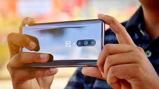 OnePlus 7 Pro Detailed Camera Review 📸