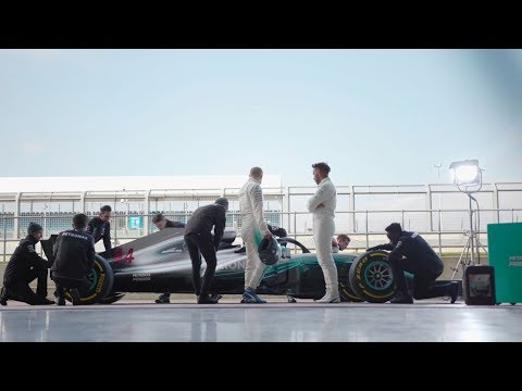 Exclusive Behind-the-Scenes Footage from the New PETRONAS Commercial!