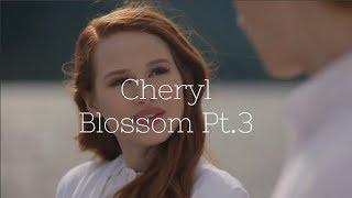 Riverdale - Cheryl Scenes Pt.3