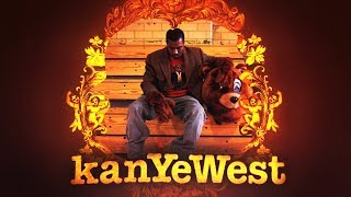 Kanye West: The Making of The College Dropout