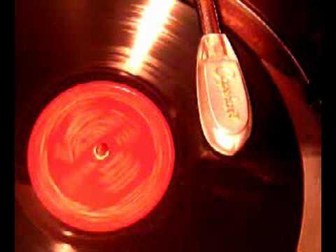 1928 Nina Koshetz: Ponce: Serenata Mexicana -  Estrellita