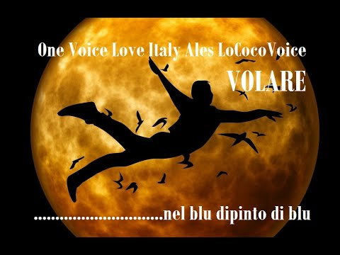 Michelle (The Beatles) One Voice Love Italy ALES LOCOCOVOICE