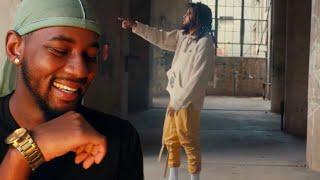 Dreamville - Sacrifices ft. EARTHGANG, J. Cole, Smino & Saba (Official Music Video) 🔥 REACTION