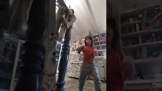 Dance fancy moves 2 Kidz Bop kids Havana ooh na na💗💗💗