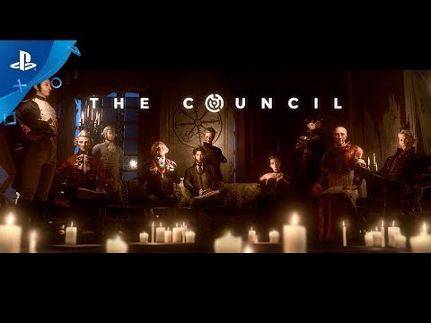 The Council Video Screenshot 1