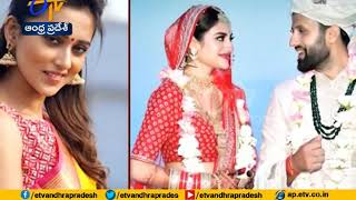 Actress & MP Nusrat Jahan Ties the knot with Nikhil Ja..
