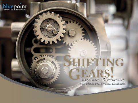 Shifting Gears Webinar