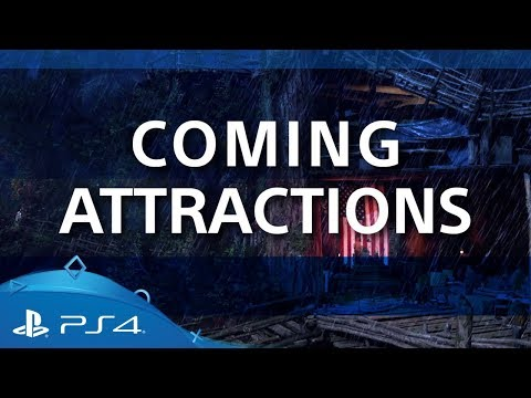 Upcoming PS4 games of 2019 and beyond