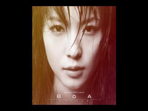 Boa 보아 - Deluxe [USA album]