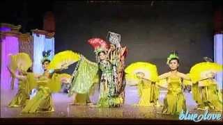 TĐ Chung Vô Diệm - Vũ Luân, Trinh Trinh (liveshow Vũ Luân Tằm mãi vương tơ)