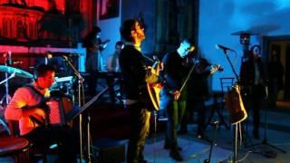 A Barca Dos Castiços - Coradinha: Live at Bussaco